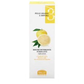 LINEA VISO N3 Mousse Detergente Purificante 100 ml