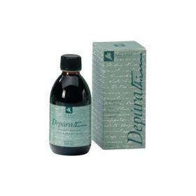 DEPURATHIUM Liquido 250 ml
