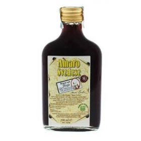 AMARO SVEDESE Maria Treben 200 ml
