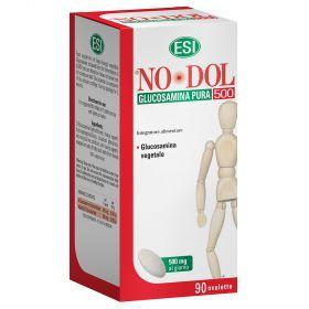 Glucosamina Pura 500 90 ovalette