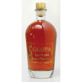 GRAPPA BARICATA  50 CL