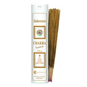 Incensi dei Chakra - 7* SAHASRARA