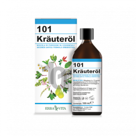 KRAUTEROL 101 flacone da 100 ml