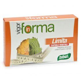 LIMITA capsule vegetali 21g