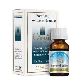CAMOMILLA BLU Olio essenziale 5 ml - OROIL