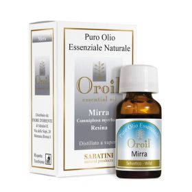 MIRRA Olio Essenziale 5 ML - OROIL