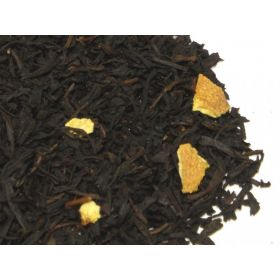 Tè nero al mandarino